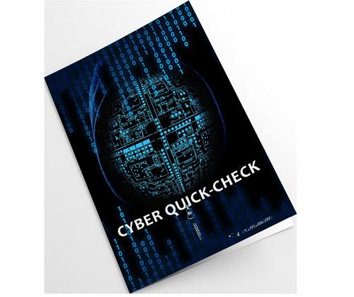 Cyber-Quick-Check