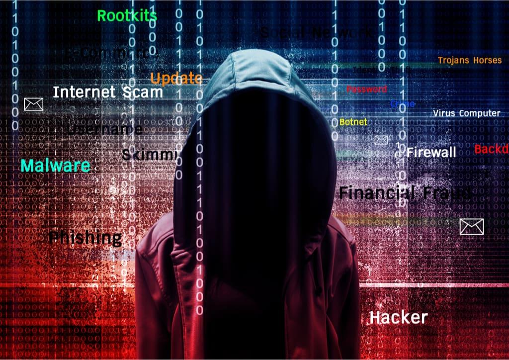 Cyberattacken KMU